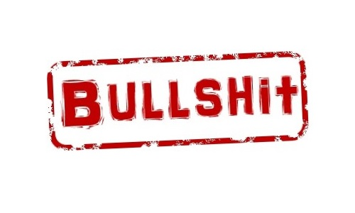 Bullshit-Texte